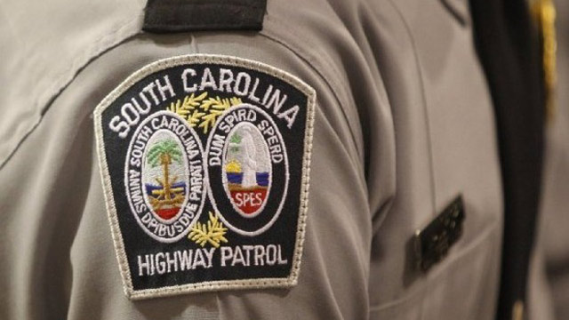 South Carolina State Trooper Fired for Shooting